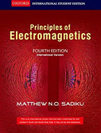 Electrical engineer electromagnetics