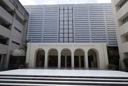 Auf san lorenzo san agustin halls