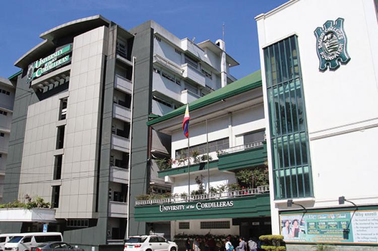 University of cordilleras
