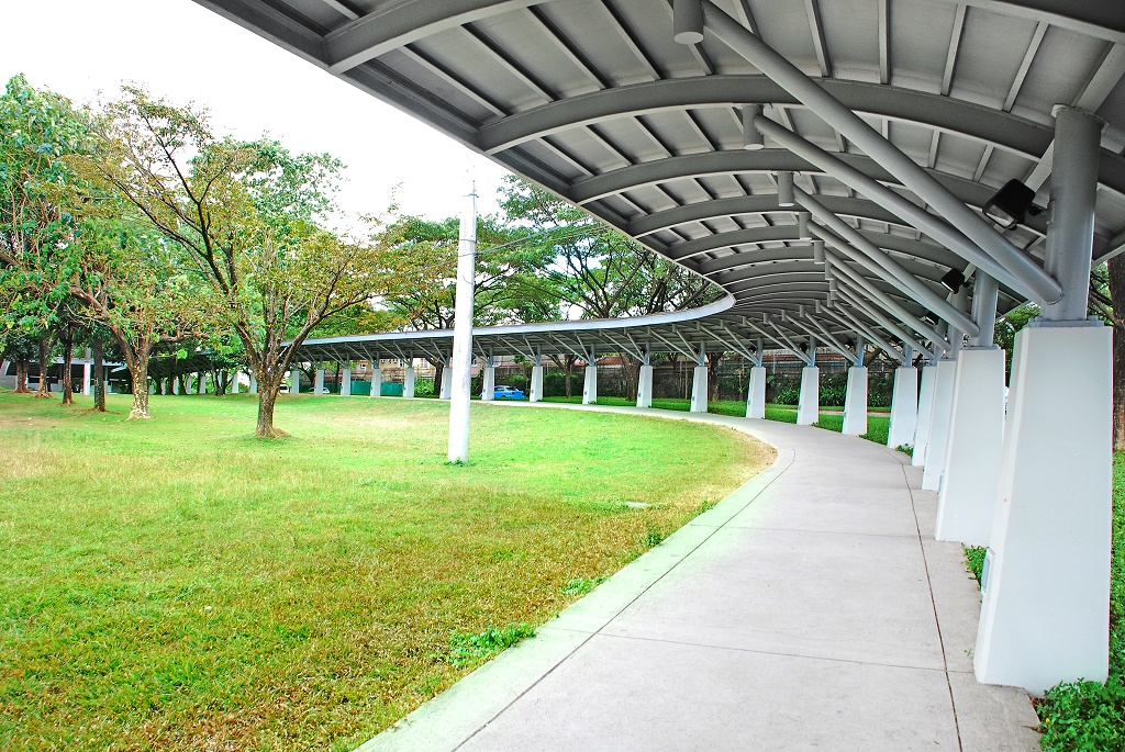 Feu diliman pathway