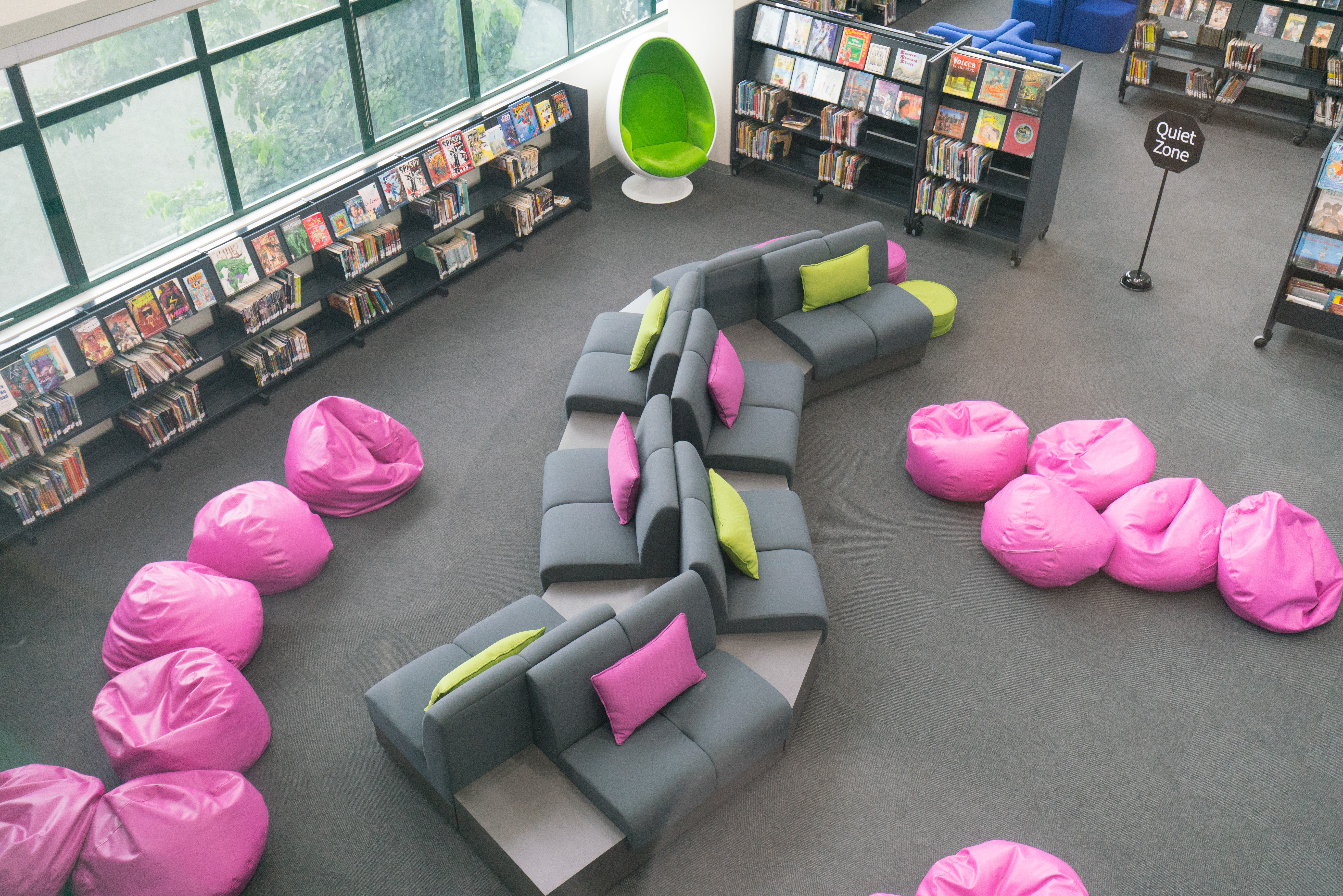 Ism library