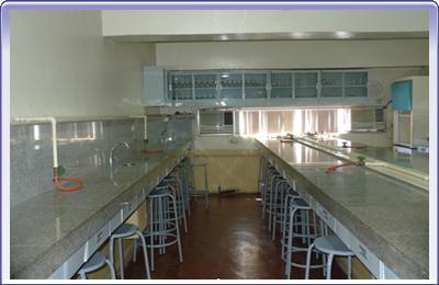 Chem lab olgc