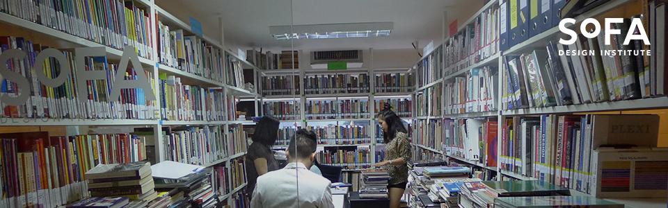 Edukasyon facilities   library