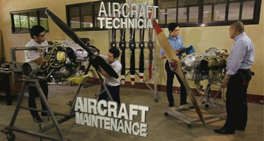 Patts maintenance