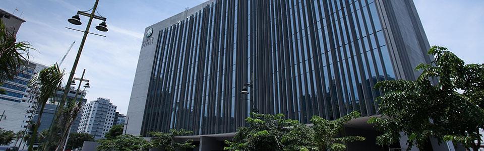 Rufino campus