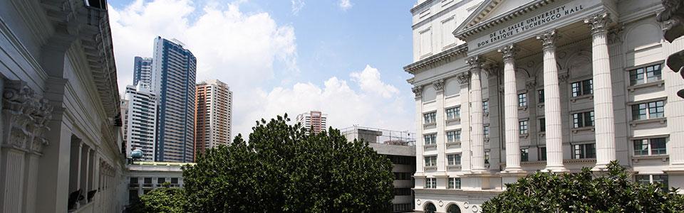 Yuchengco building
