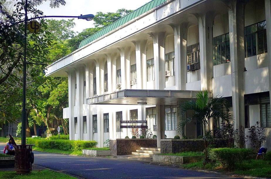 College of development communication
