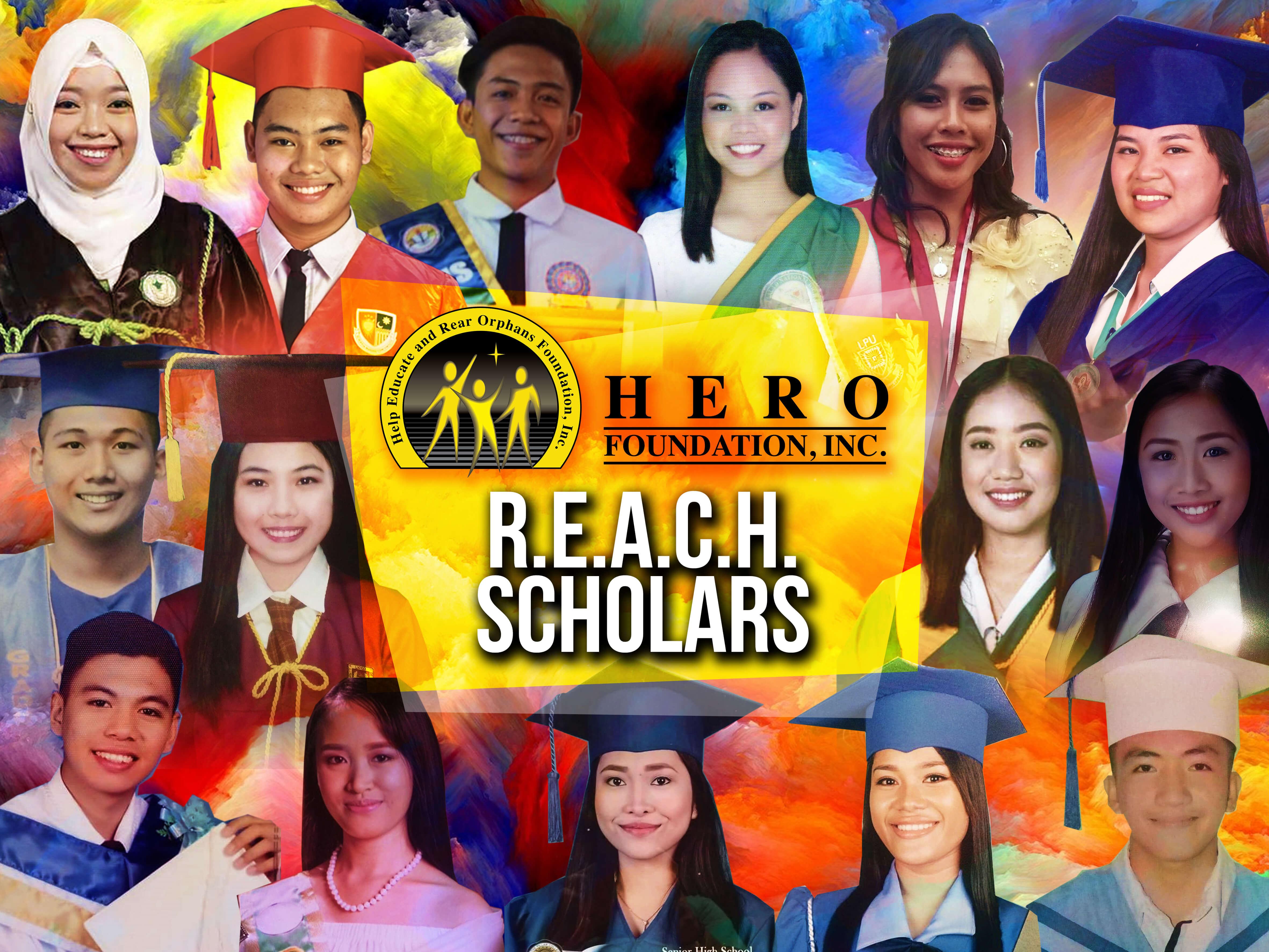 Reach scholars2