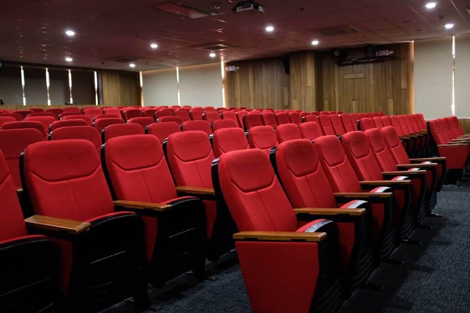 Pardo theater