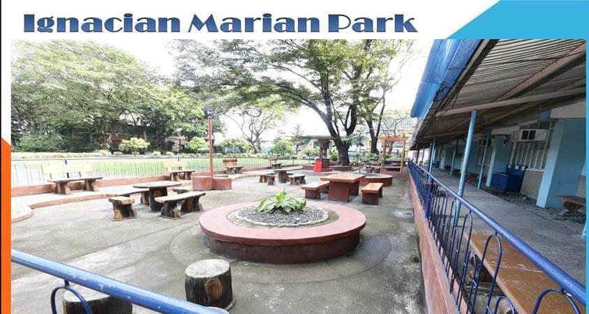 Ignacian park