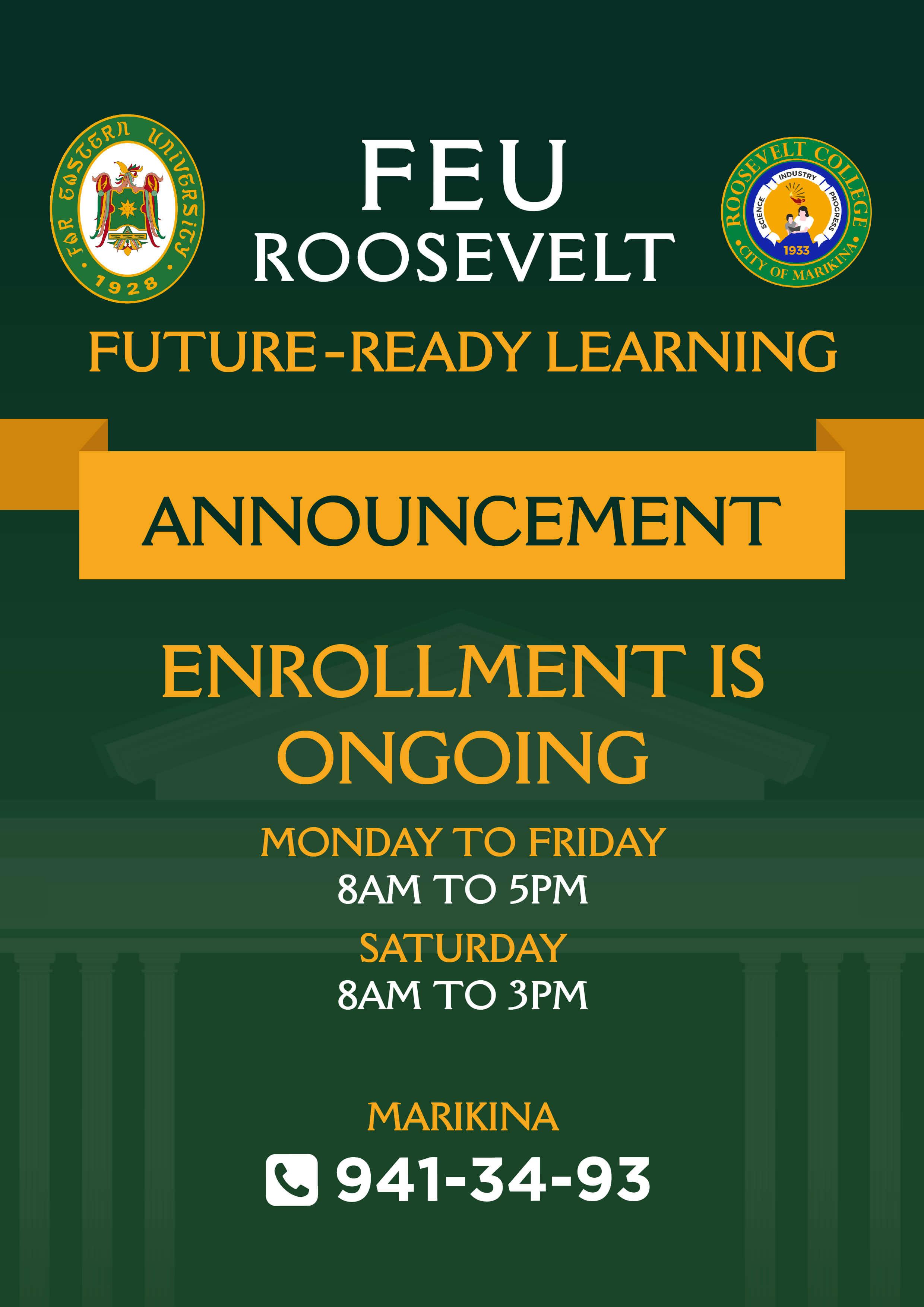 Enrollment poster 02
