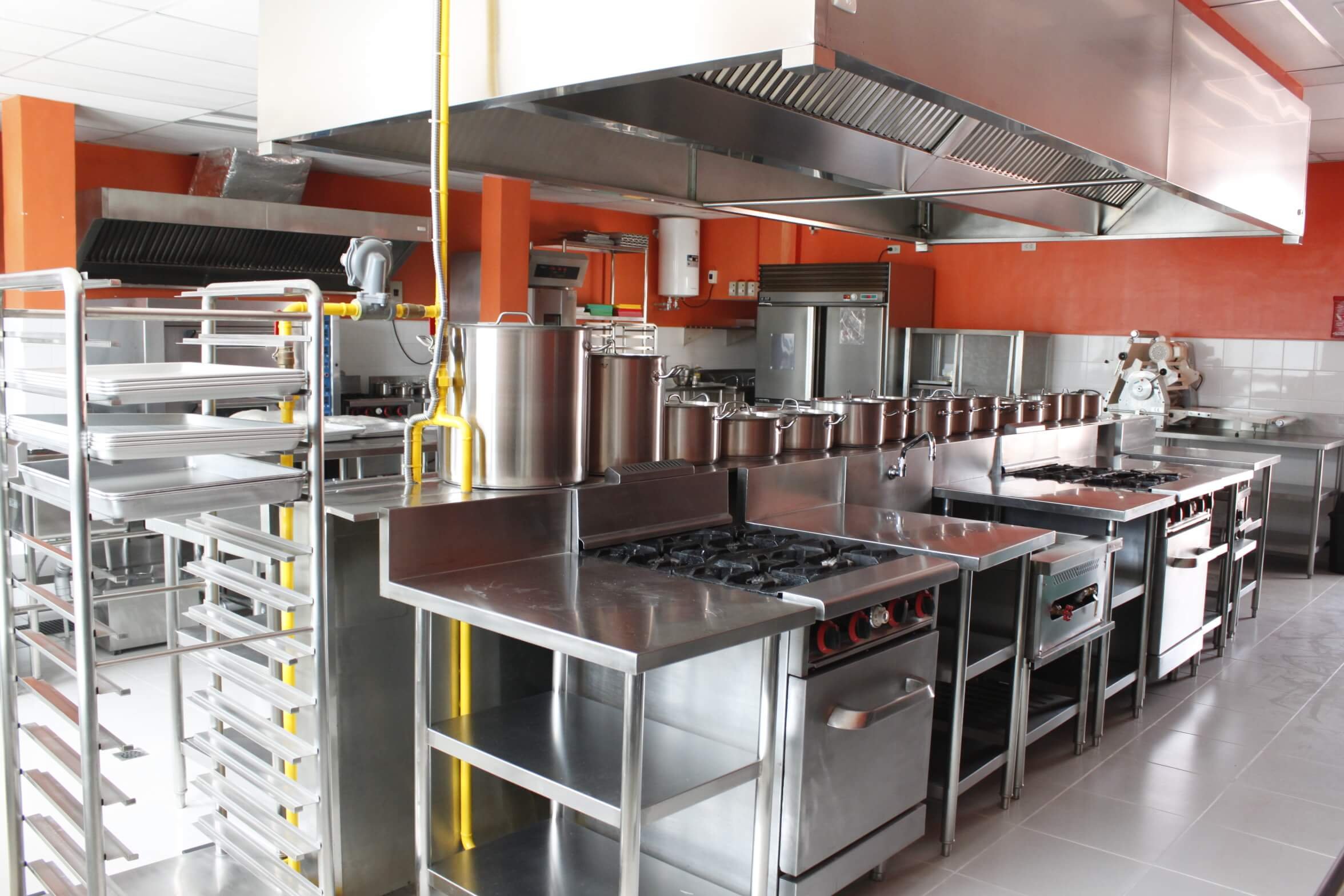 Pastry   hot kitchen pic 1