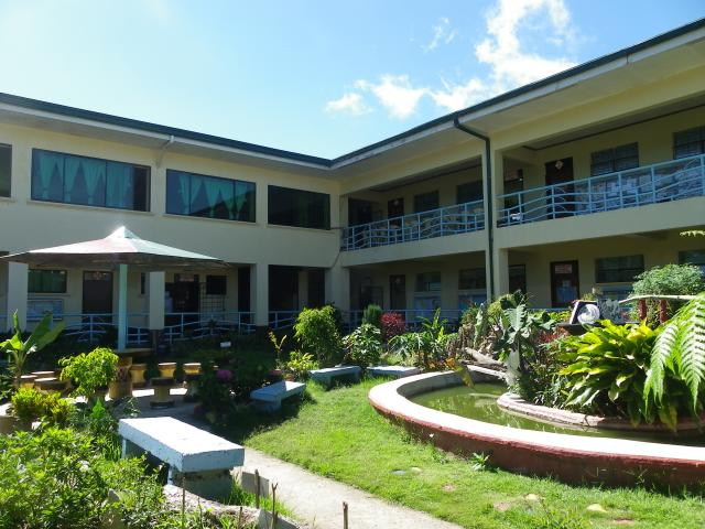 College of teacher education