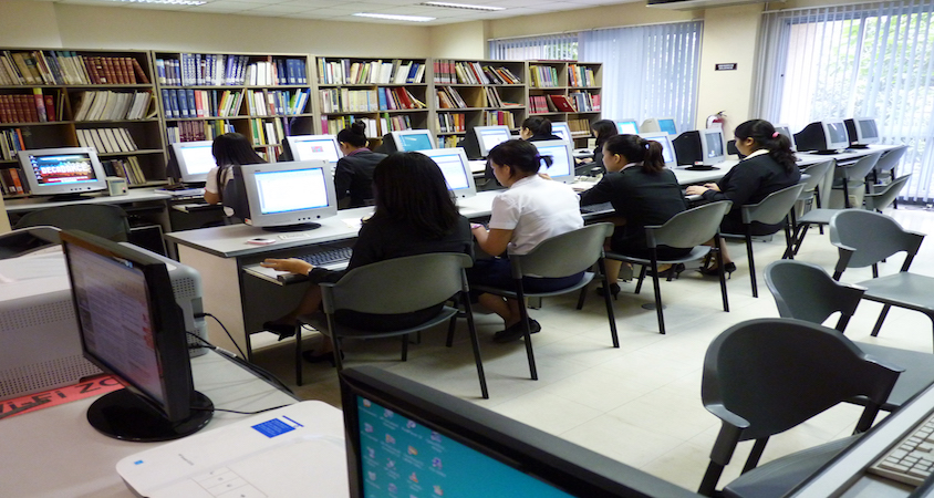 Hed library