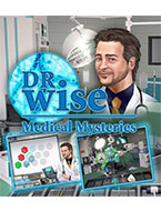 Doctor dr wise game