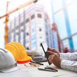 Engineering and construction industry