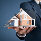 Ownership dwellings and real estate  industry
