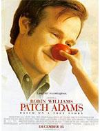 Doctor patch adams