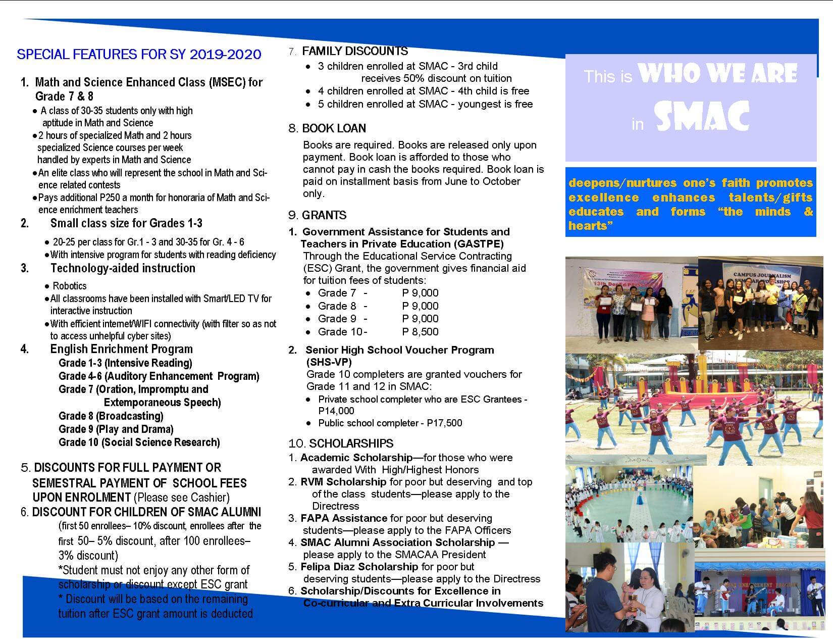 Edited brochure for school campaign4