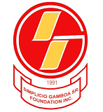 Simplicio gamboa sr foundation logo   ej vitug