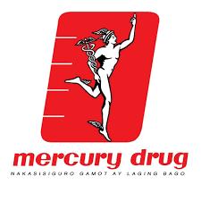 Mercury drug foundation