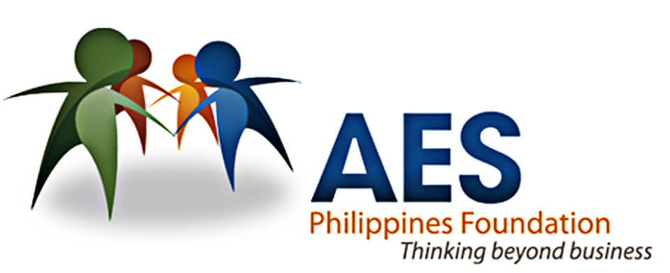 Aes philippines foundation