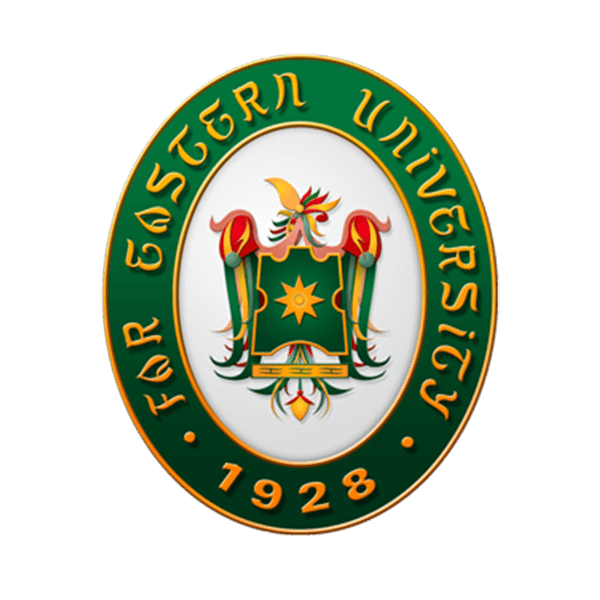 Far eastern university logo png 6