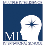 Multiple Intelligence International School Logo