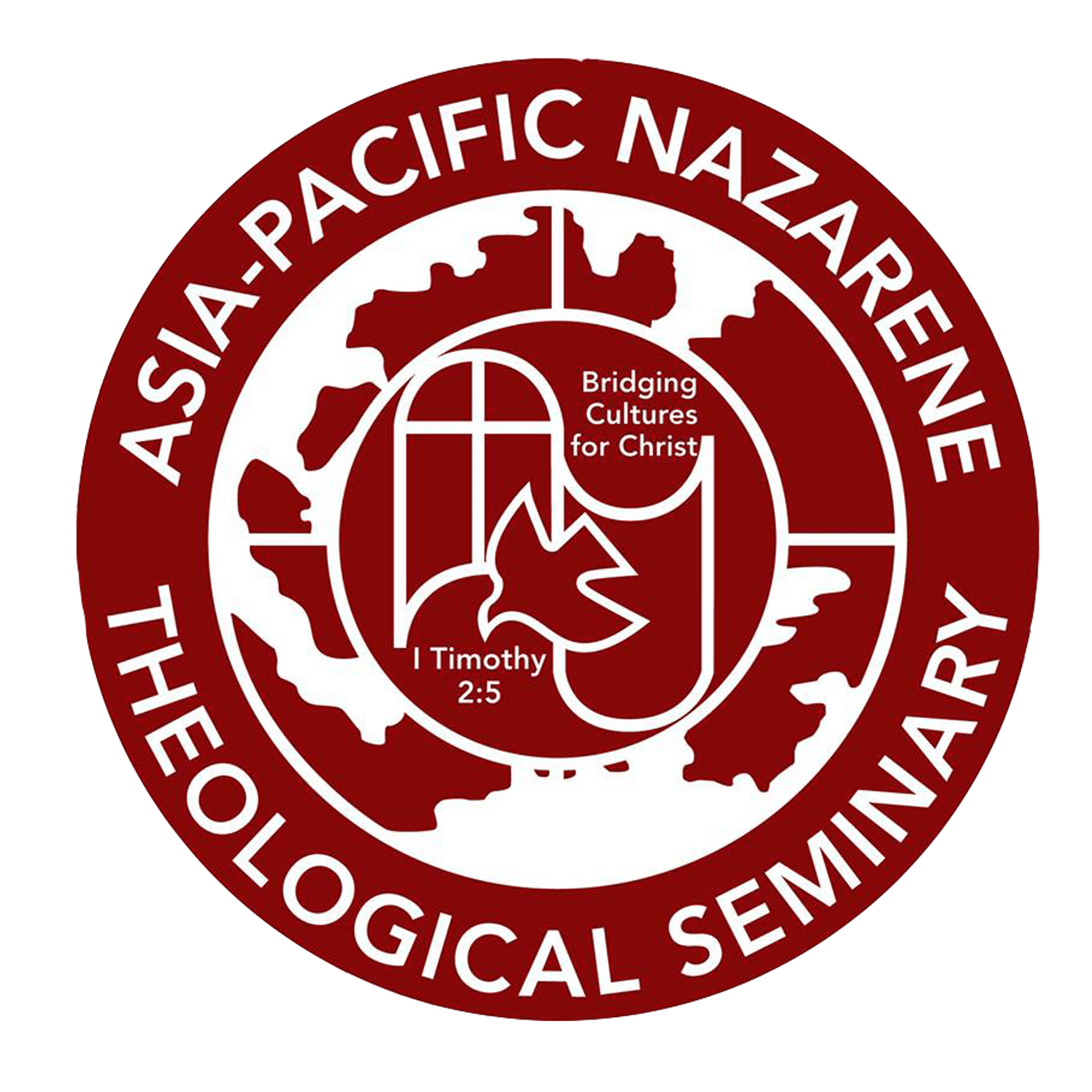 Asia-Pacific Nazarene Theological Seminary Logo