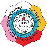 Camella School, Inc. Logo