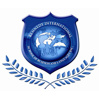 Kennedy International School of Business and Languages, Inc. Logo