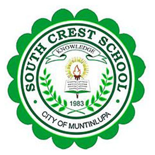South Crest School Logo
