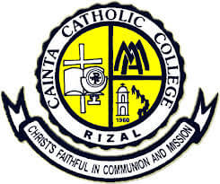 Cainta Catholic College Logo