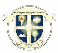 St. Gregory College of Valenzuela City Logo