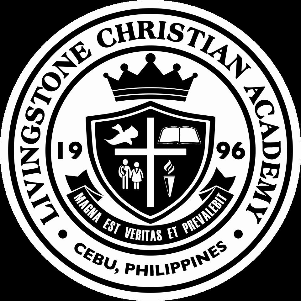 Livingstone Christian Academy. Inc. Logo