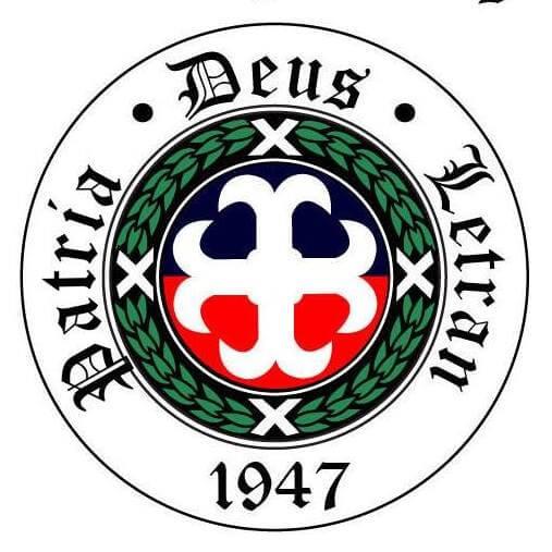 Colegio de San Juan de Letran - Manaoag Logo