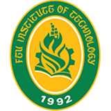 FEU Institute of Technology (FEU Tech) Logo