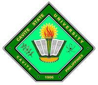 Cavite state university bacoor campus logo