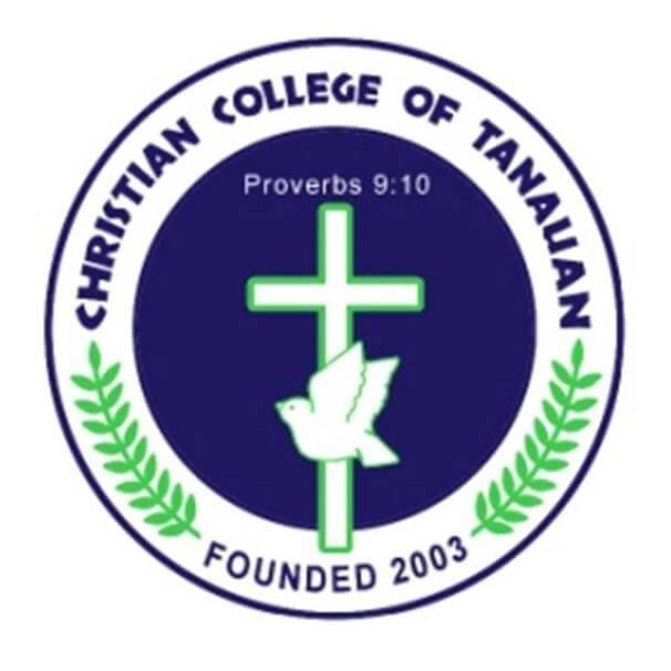 Christian College of Tanauan Logo