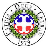 Colegio De San Juan De Letran - Calamba Logo