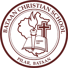 Bataan Christian School Logo