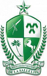 De La Salle - Lipa (DLSL) Logo