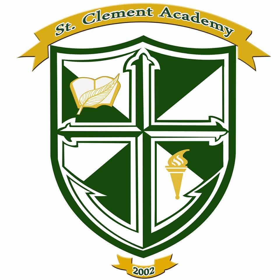 St. Clement Academy Logo