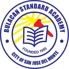 Bulacan Standard Academy Logo