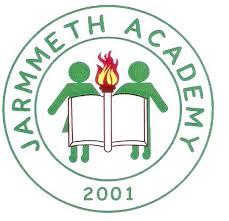Jarmmeth Academy Logo