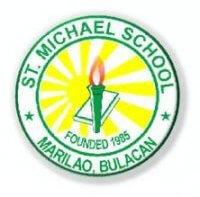 St. Michael School of Marilao Logo