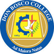 Don Bosco College - Canlubang Logo