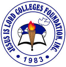 Jesus Is Lord Colleges Foundation, Inc Logo