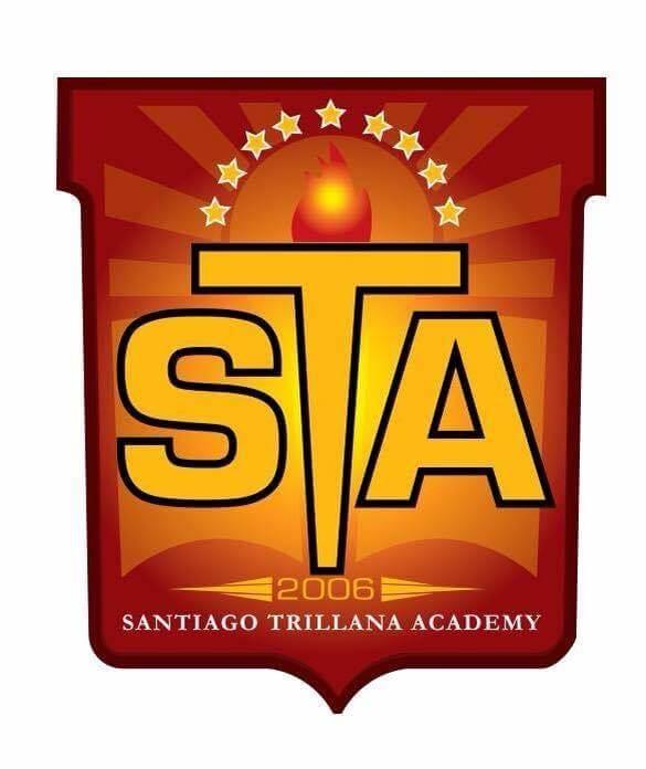 Santiago Trillana Academy, Inc. Logo
