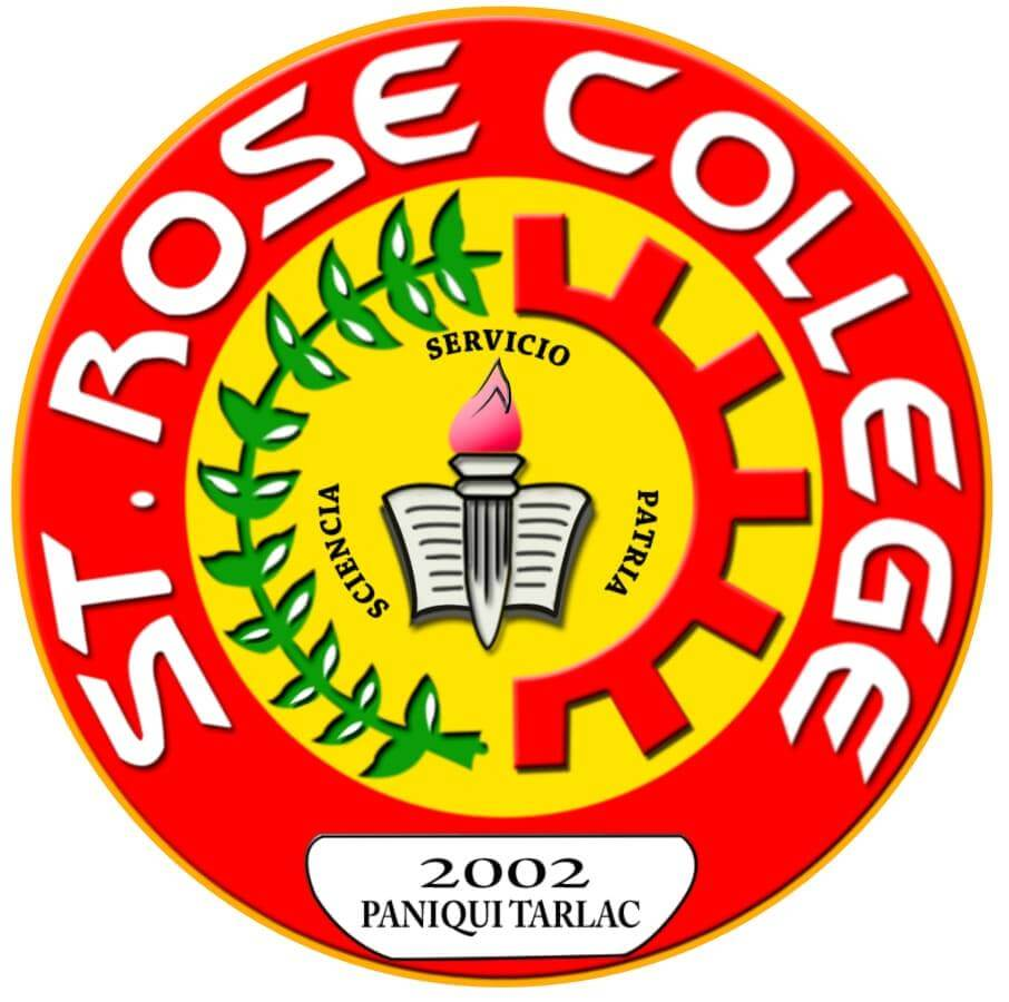 St. Rose College Educational Foundation, Inc. Logo